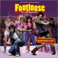 Cover Musical - Footloose [Nederlandse Cast!]